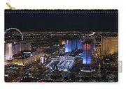 Las Vegas Strip 1 Carry-all Pouch
