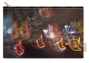 Las Vegas Strip 2222 Carry-all Pouch