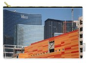 Las Vegas Under Construction Carry-all Pouch