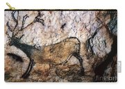 Lascaux: Running Deer Carry-all Pouch
