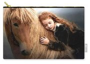 Lassie Carry-all Pouch