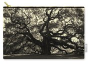 Last Angel Oak 72 Carry-all Pouch