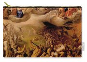 Last Judgment Carry-all Pouch