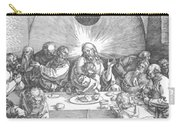Last Supper 1510 Carry-all Pouch
