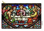 Last Supper, Brussels Carry-all Pouch