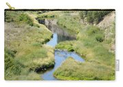 Latah Creek Carry-all Pouch