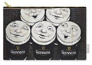 Late Night Guinness Limerick Ireland Carry-all Pouch