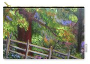 Late Summer At Pennypack Preserve Carry-all Pouch