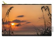 Late Sunrise 3 Carry-all Pouch