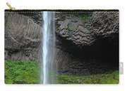 Latourell Falls, Oregon Carry-all Pouch