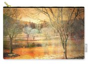 Laughter Amongst Trees Carry-all Pouch