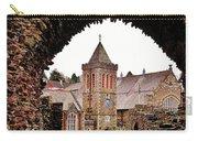 Launceston Castle South Gatehouse Carry-all Pouch