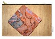 Laundrette - Tile Carry-all Pouch