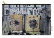 Laundry Room. Carry-all Pouch