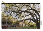 Laura Plantation  Carry-all Pouch