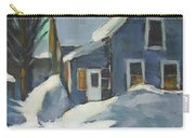 Laura's House Carry-all Pouch