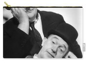 Laurel And Hardy, 1939 Carry-all Pouch