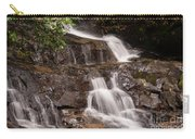 Laurel Falls Five Carry-all Pouch