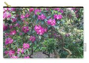 Laurel Mountain Tree Carry-all Pouch