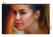 Lauren Luna Carry-all Pouch