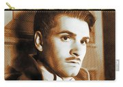 Laurence Olivier, Movie Legend Carry-all Pouch