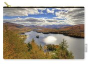 Laurentian Mountains II Carry-all Pouch