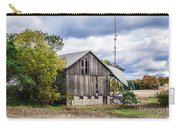 Lautner Barn Carry-all Pouch