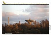 Lauttasaari Water Tower Carry-all Pouch