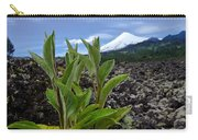 Lava And Villa Rica Volcano Carry-all Pouch