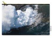 Lava, Meet Ocean 2 Carry-all Pouch