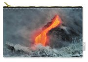Lava Torrent Carry-all Pouch