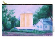 Lavender Farm Albuquerque Carry-all Pouch