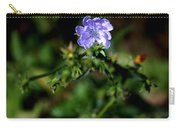 Lavender Hue Carry-all Pouch