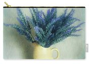 Lavender - Impressions Carry-all Pouch
