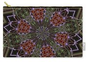 Lavender Mandala 1 Carry-all Pouch