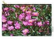 Lavender Roses Carry-all Pouch