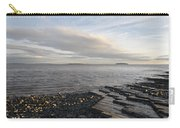Lavernock Coast Carry-all Pouch