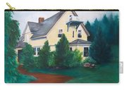 Lavern's Bed And Breakfast Carry-all Pouch