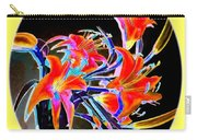 Lavish Lilies 2 Carry-all Pouch