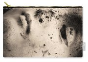 Lay Down With Sins  Carry-all Pouch