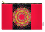 Layers Of Color  Carry-all Pouch