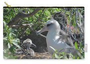 Laysan Albatross Chick Carry-all Pouch