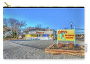 Lbi Ice Cream Joint Carry-all Pouch