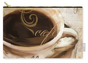 Le Cafe Light Carry-all Pouch