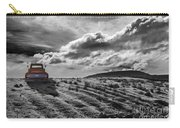 Le Camion Rouge Carry-all Pouch