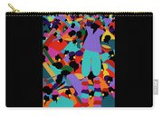 Le Carnaval Carry-all Pouch