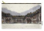 Le Chateau De Versailles Carry-all Pouch