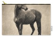 Le Cheval Carry-all Pouch