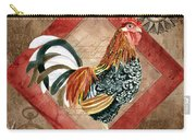 Le Coq - Greet The Day Carry-all Pouch