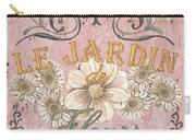Le Jardin 1 Carry-all Pouch